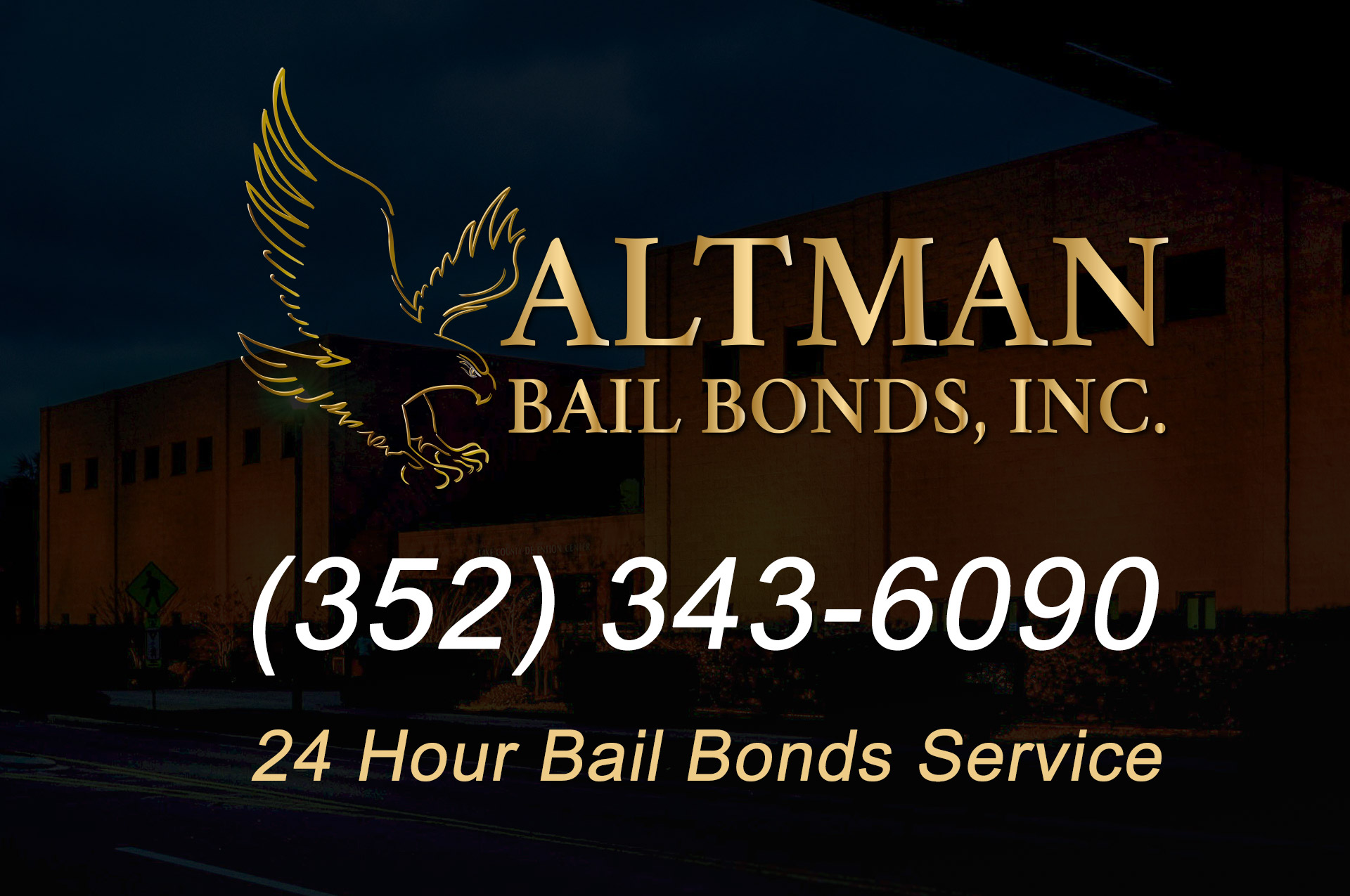 Altman Bail Bonds, Inc.